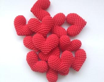 Heart Brooch, St Valentine's Brooch, Valentine Brooch, Valentine Gift, Valentine's Day Gift