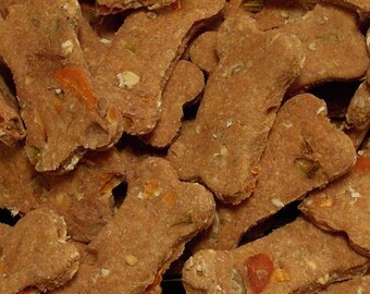 Veggie Bones-Home Baked All Natural Gourmet Treats