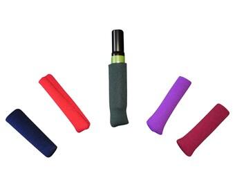 Essential Oil Roll-on Bottle Protector - Neoprene Bottle Sox (6 in a pack)