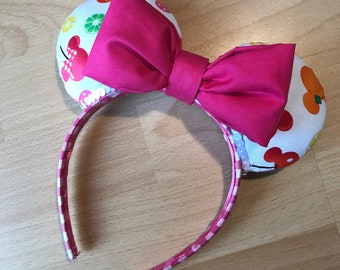 Summer Fruit Mouse Ears