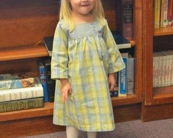 Emmy Spring Dress