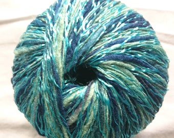 10 Great balls of yarn to knit, cotton sateen