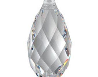 Miscellaneous Swarovski Crystal Bicone Beads 6010 - 13mm