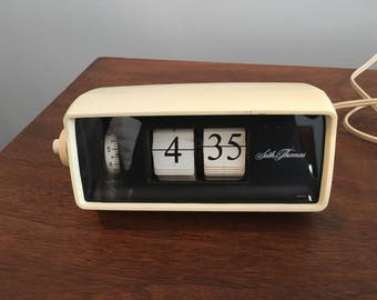 Seth Thomas Speed Read Lite Alarm Clock #815  - Prop Only