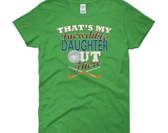Field Hockey Mom Shirts-Field Hockey T Shirts Women-Field Hockey Mom Gift-Field Hockey Gifts for Women-Field Hockey Tee-Field Hockey Gift
