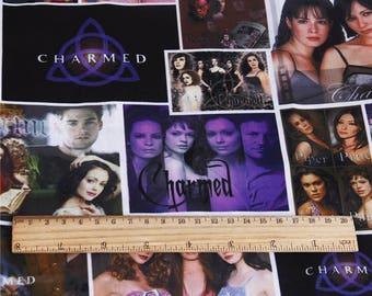 charmed  fabric