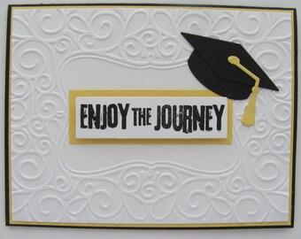 Graduation Card, Graduation Cap Card, Graduation Graduation Cards, Custom Graduation, Graduation Gift, Congratulations Cards, Congratulation