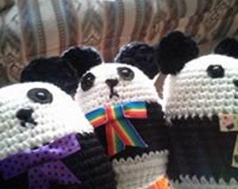 Rollie Pandas