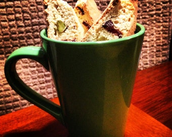 Your Choice Of  Flavor - Italian Biscotti