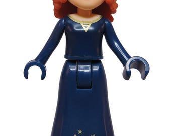 Merida: Brave (Custom LEGO)