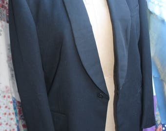 Tailored evening Jacket REF 570