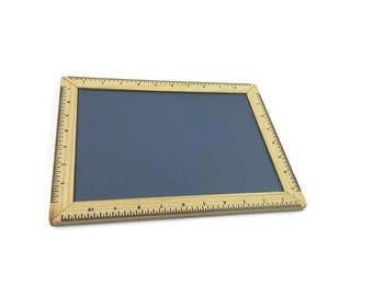 Wooden Chalkboard, School Blackboard