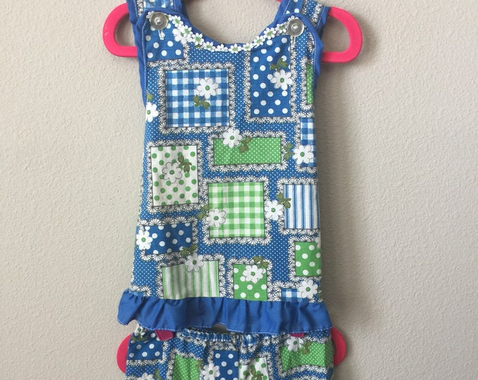 toddler bloomer set