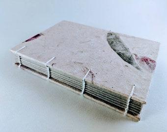 Handmade Coptic Stitch Book 15x10cm