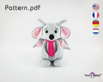 Pattern - Tuto la Chimère