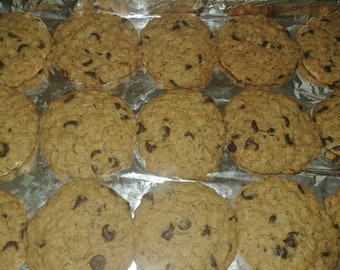 Wheat Free Lactation Cookie Mix