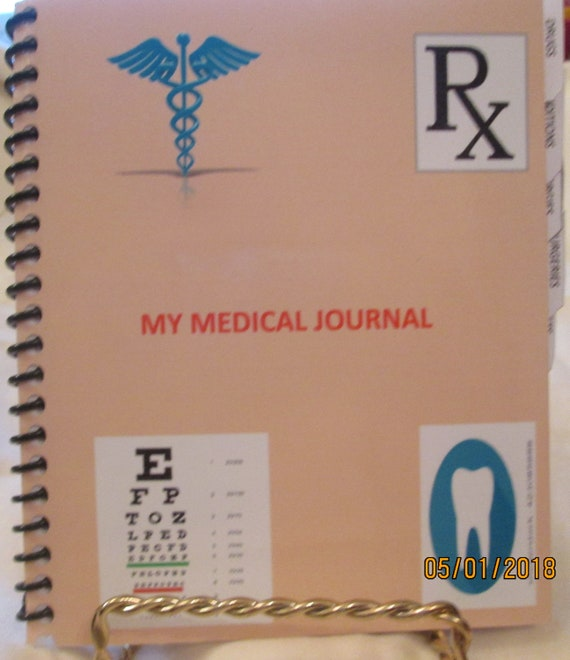 My Medical Journal