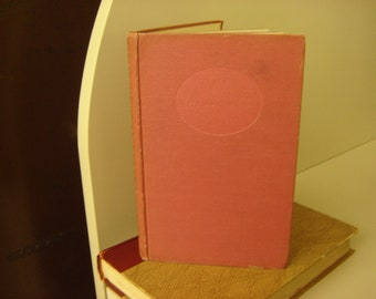 ONCE In EVERY LIFETIME by Tom Hanlin, published by The Viking Press,  1945.  First Edition