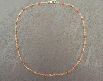 Margot necklace