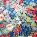 Liberty of London tana lawn fabric thorpe 6x26