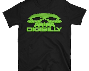 Digibilly Logo T-Shirt