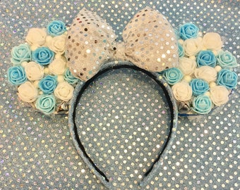 Winter Mouse Ears