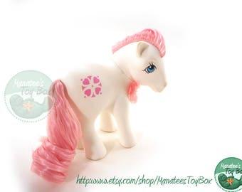 My Little Pony Sundance: Vintage 1980s Toy by Hasbro