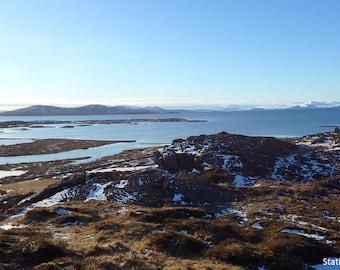 Iceland Photography / Icelandic Landscape / Landscape Photography