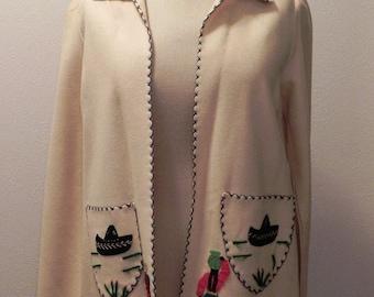 1950's Lopez jacket