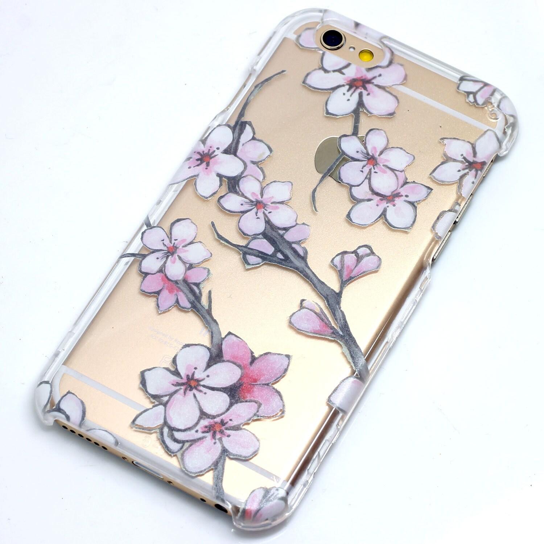 cherry blossom case iphone 6