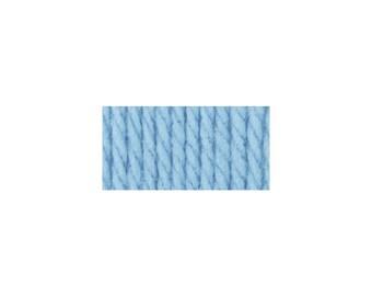 Bernat Softee Chunky Yarn - Baby Blue