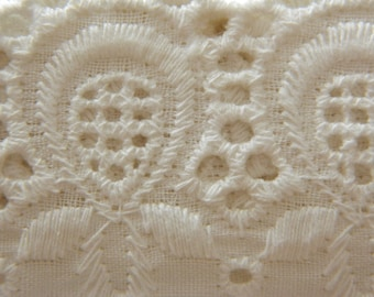Cambric Lace