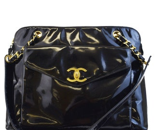 AUTHENTIC CHANEL HANDBAG