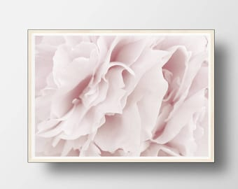 Flower Print, Flower Wall Art, Flower Printable, Peony Print, Wall Decor, Flower Printable, Flower Decor, Flower Poster, Floral Print