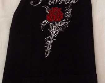 Beautiful Florist Apron