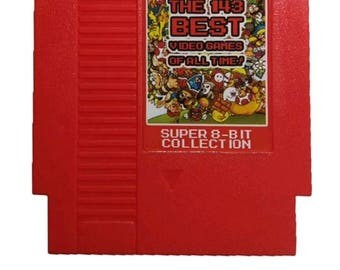 143 best video games of all time nes