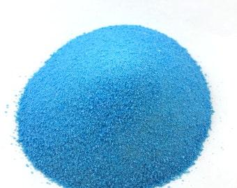 1lb - Copper Sulfate Pentahydrate Powder - Mordant - Natural Dye