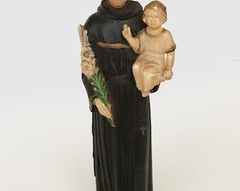 Catholic Figurine // Baby Jesus