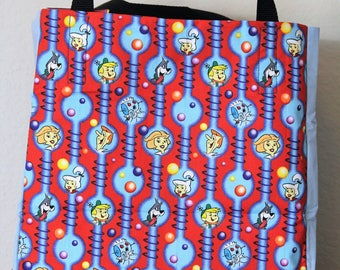 The Jetsons Bag