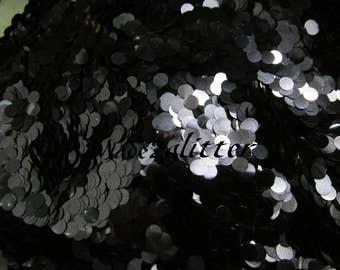 3mm Metallic nail art glitter dots
