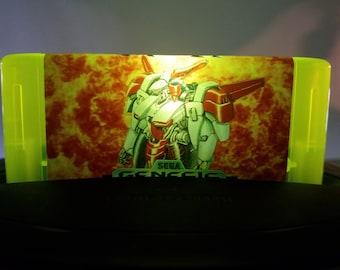 MUSHA (With Light up LED cartridge)