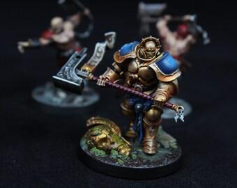 Warhammer Underworlds Shadespire Base Game