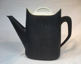 1950's Ernest Sohn Creations Teapot