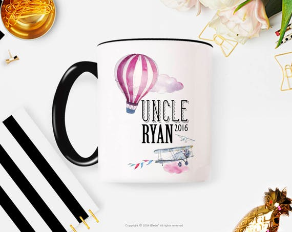 Uncle Gift, Uncle Mug, Uncle to Be, Uncle Announcement, Promoted to Uncle, Gifts for Uncle, New Uncle, Uncle Coffee Mug, Uncle Birthday gift