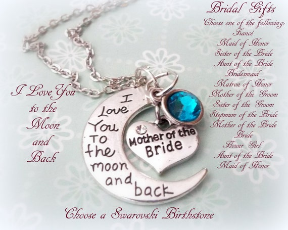 Wedding Gifts For Maid Of Honor: Bride Gifts Bridesmaid Gift Matron Of Honor Gift Mother Of