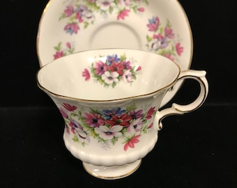 Vintage Paragon Teacup