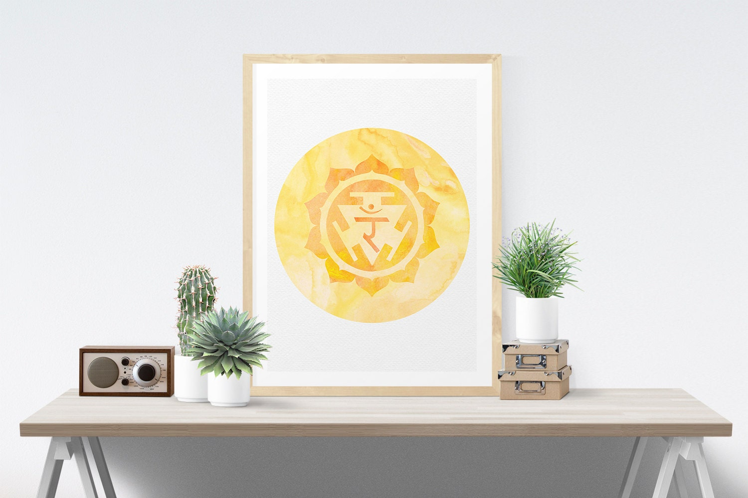 Outstanding Chakra Wall Decor Image - Wall Art Collections ...