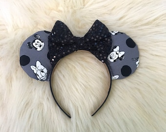 Mickey and Friends Minnie Ears