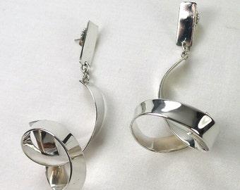 Simplicity Earrings STE-2