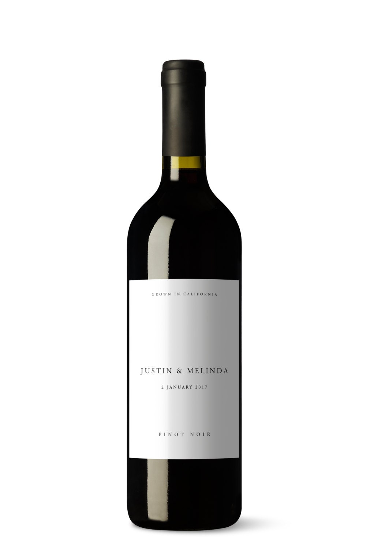 Weine Etiketten Wein Wein Flaschenetiketten für Hochzeit